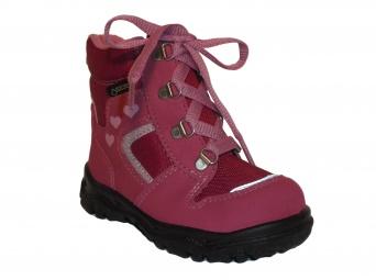 Zvětšit Superfit 3-09046-50, 01 dívčí zimní obuv