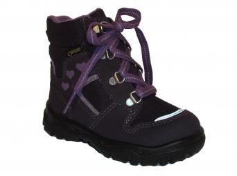 Zvětšit Superfit 3-09046-90, 02 dívčí zimní obuv