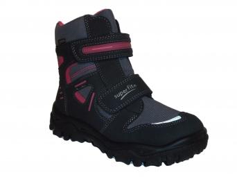 Zvětšit Superfit 3-09080-05, 01 dívčí zimní obuv