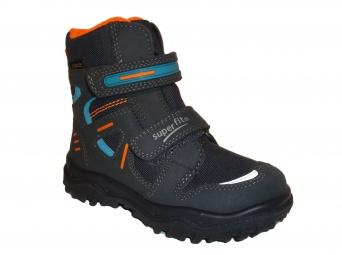 Zvětšit Superfit 3-09080-81, 02 chlapecká zimní obuv