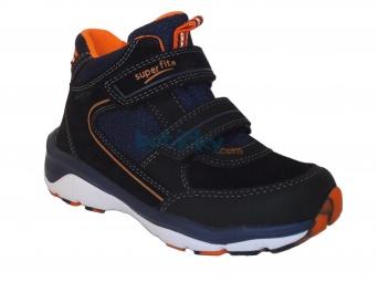Zvětšit Superfit 3-09239-00, 02 celoroční obuv s GORE-TEXEM
