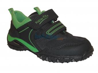 Zvětšit Superfit 3-09233-80, chlapecká celoroční obuv