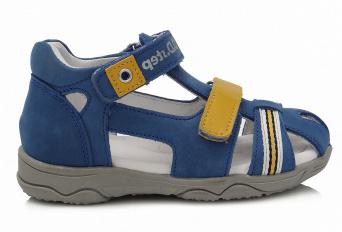 Zvětšit D.D.STEP - AC64-826A, chlapecké letní boty