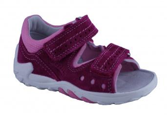 Zvětšit Superfit 4-00030-50, dětská letní obuv