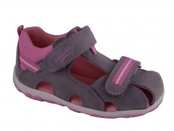 Zvětšit Superfit 4-00036-25, 01 dětská letní obuv