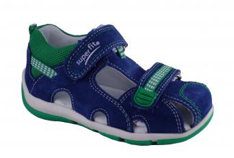 Zvětšit Superfit 4-00140-82, 02 dětská letní obuv