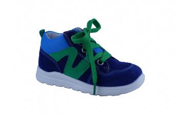 Zvětšit Superfit 4-00323-81, dětská obuv
