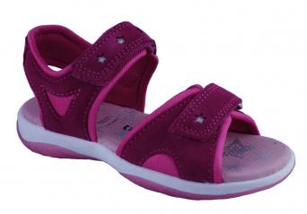 Zvětšit Superfit 4-09127-51, 02 dětská letní obuv