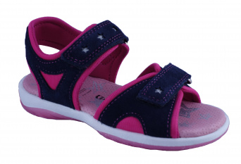 Zvětšit Superfit 4-09127-81, 02 dětská letní obuv