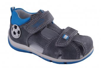 Zvětšit Superfit 4-09142-25, dětská letní obuv