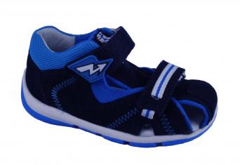 Zvětšit Superfit 4-09145-80, dětská letní obuv
