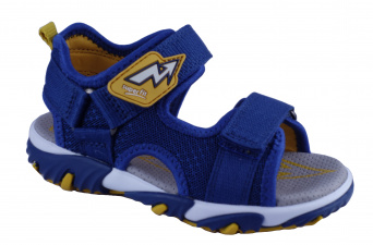 Zvětšit Superfit 4-09172-81, dětská letní obuv
