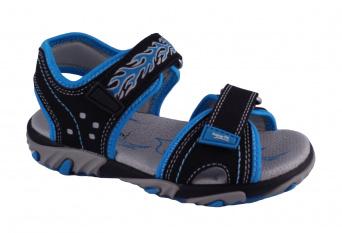 Zvětšit Superfit 4-09173-00, dětská letní obuv