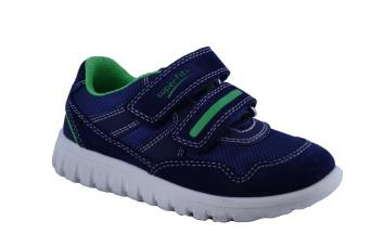 Zvětšit Superfit 4-09191-81, 01 chlapecká jarní obuv