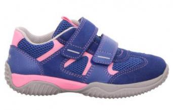 Zvětšit Superfit 4-09380-83, 02 dívčí obuv