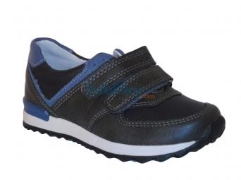 Zvětšit Kornecki 4476, 02 chlapecká celoroční obuv