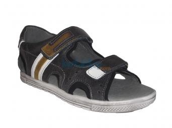 Zvětšit Kornecki 4537, chlapecké letní sandály