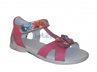 Zvětšit Kornecki 4752, dívčí letní sandály