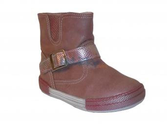 Zvětšit Kornecki 4793 LILA, zimní obuv