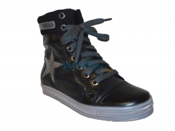 Zvětšit Kornecki 4825, dívčí zimní obuv