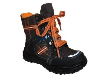Zvětšit Superfit 5-00042-03, 00 zimní obuv