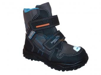 Zvětšit Superfit 5-00044-06, 00 chlapecká zimní obuv