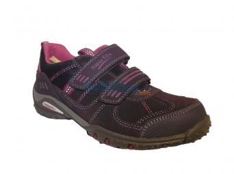 Zvětšit Superfit 5-00224-53, dívčí obuv