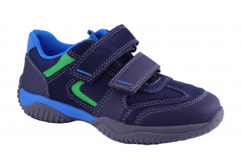 Zvětšit Superfit 5-09384-80, 01 chlapecká obuv