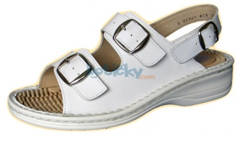 Zvětšit Jokker 05-501/P dámská zdravotní obuv