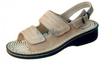 Zvětšit Jokker 05-503/P BÉŽOVÁ, dámská zdravotní obuv