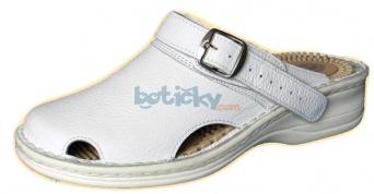 Zvětšit Jokker 05-506/P dámská zdravotní obuv
