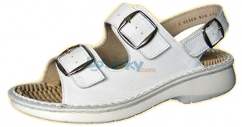 Zvětšit Jokker 05-509/P pánská zdravotní obuv