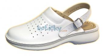 Zvětšit Jokker 05-516/M ČERNÁ, pánská zdravotní obuv