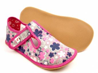 Zvětšit Ef barefoot 395 Kwiaty Fluo