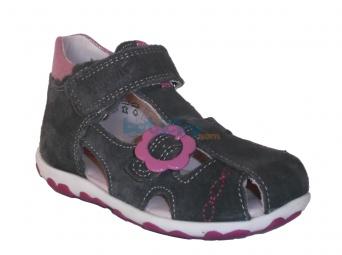 Zvětšit Superfit 6-00039-06, letní obuv