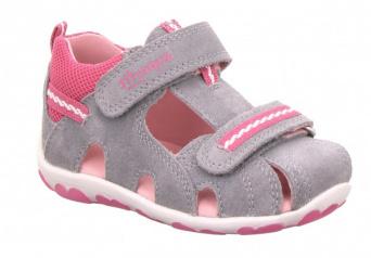 Zvětšit Superfit 0-600036-2500, 02 dětská letní obuv