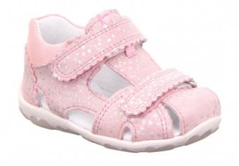 Zvětšit Superfit 0-600037-5500, 02 dětská letní obuv
