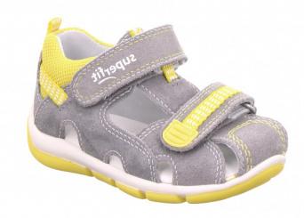 Zvětšit Superfit 6-00140-25, 01 dětská letní obuv