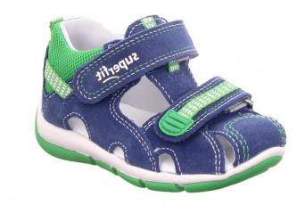 Zvětšit Superfit 0-600140-8000, 01 dětská letní obuv