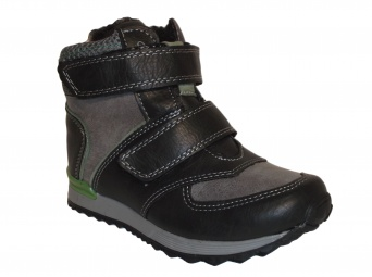 Zvětšit Kornecki 6002, chlapecká zimní obuv