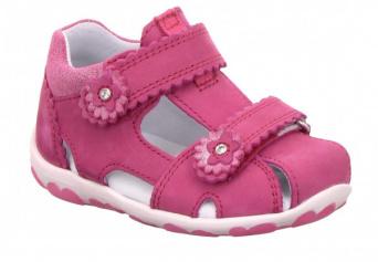 Zvětšit Superfit 0-609038-5500, 01 dětská letní obuv