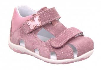 Zvětšit Superfit 0-609041-9000, 02 dětská letní obuv