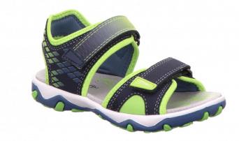 Zvětšit Superfit 6-09466-8000, 03 dětská letní obuv