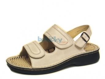 Zvětšit Jokker 06-630/P pánská zdravotní obuv