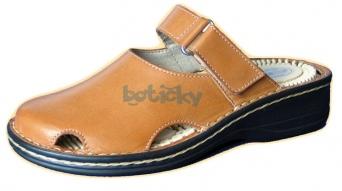 Zvětšit Jokker 06-636 dámská zdravotní obuv