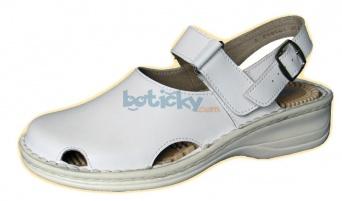 Zvětšit Jokker 06-636/P dámská zdravotní obuv