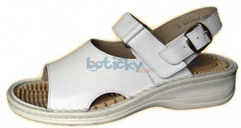 Zvětšit Jokker 06-637/P ČERNÁ, dámská zdravotní obuv