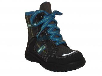Zvětšit Superfit 7-00042-02, 01 chlapecká zimní obuv