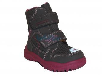 Zvětšit Superfit 7-00044-06, 01 zimní obuv