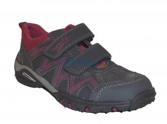 Zvětšit Superfit 7-00224-06, 01 dívčí celoroční obuv